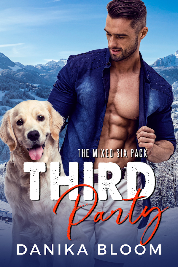 Third Party by Danika Bloom (Mixed Six-Pack book 3)